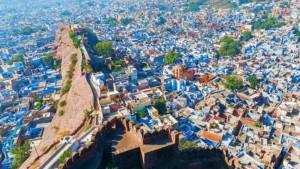 Jodhpur, Rajasthan-OSR Vacation