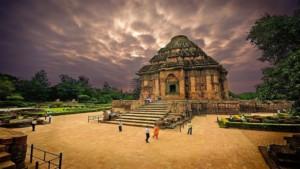 Konark, Odisha-OSR Vacation