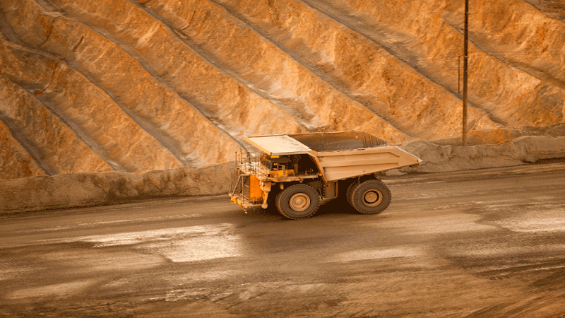 Metals and Mining - osr