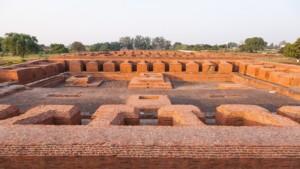Nalanda, Bihar-OSR Vacation